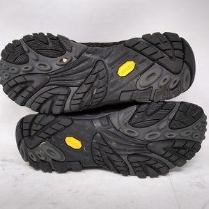 Merrell Shoes - Merrell Men's Moab 2 Ventilator Black Night J06017